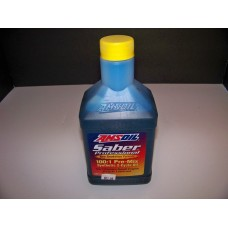 SABER® Professional Synthetic 2-Stroke Oil (1 Quart)